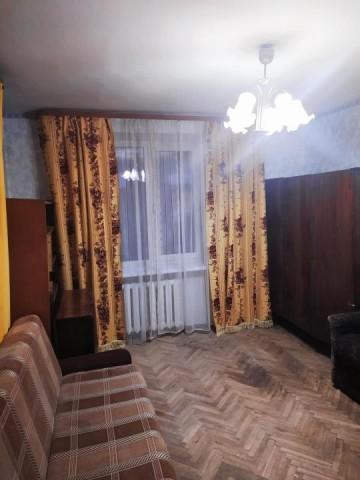Аренда 1 к. квартиры ул. Омская, 13 - фото 1 из 4