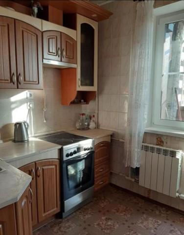 Аренда 1 к. квартиры ул. Камышовая, 46 корп. 1 - фото 4 из 4