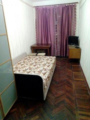 Аренда комнаты ул. Ломаная, 3 - фото 1 из 3