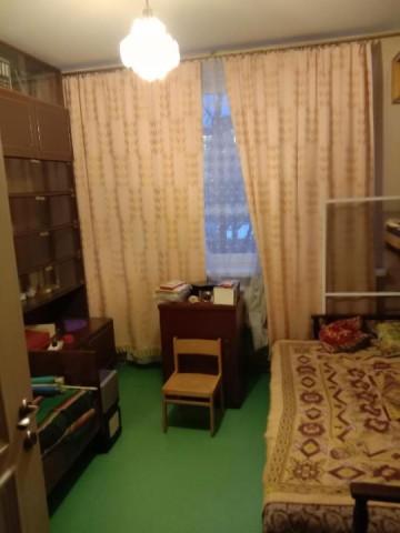 Аренда 2х к. квартиры ул. Коллонтай, 45 корп. 1 - фото 1 из 5