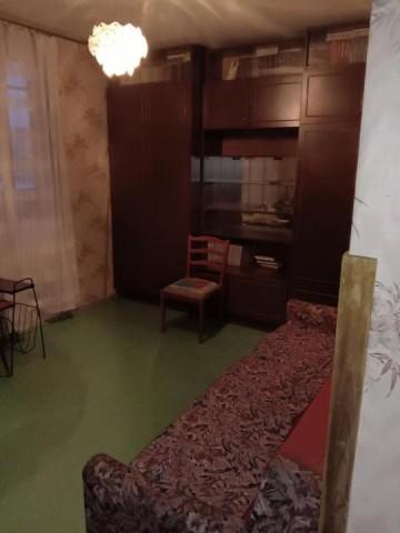 Аренда 2х к. квартиры ул. Коллонтай, 45 корп. 1 - фото 3 из 5