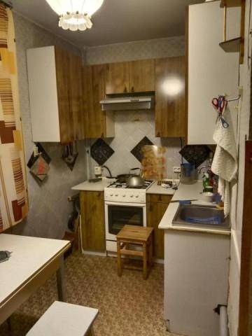 Аренда 2х к. квартиры ул. Коллонтай, 45 корп. 1 - фото 4 из 5
