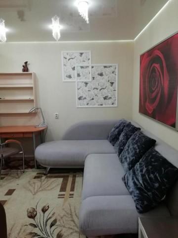 Аренда 2х к. квартиры ул. Парашютная, 12 - фото 2 из 5