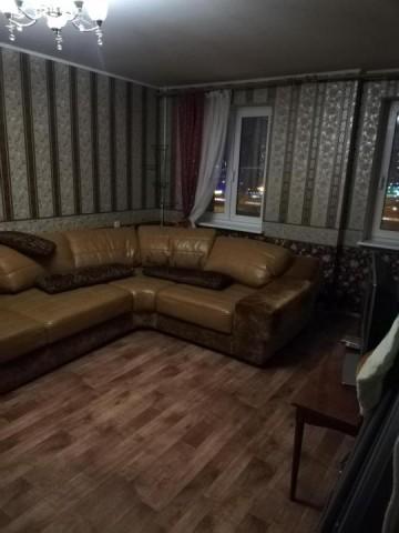 Аренда 2х к. квартиры ул. Савушкина, 117 - фото 1 из 4