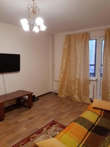 Аренда 2х к. квартиры ул. Маршала Казакова, 82 - фото 6 из 6