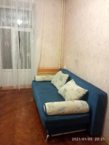 Аренда комнаты ул. Дегтярная, 31 - фото 1 из 3