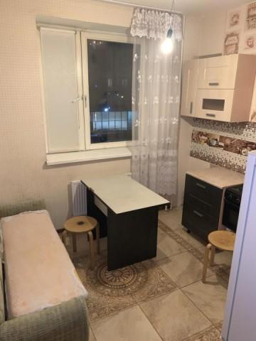 Аренда 2х к. квартиры ул. Мебельная, 21 корп. 1 - фото 2 из 6
