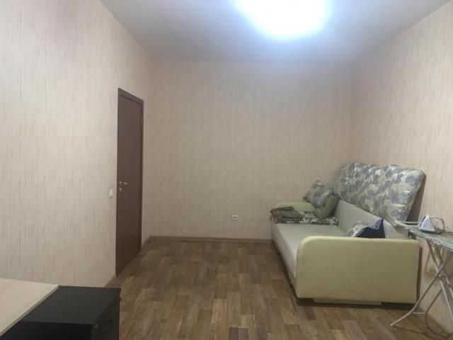 Аренда 2х к. квартиры ул. Мебельная, 21 корп. 1 - фото 1 из 6