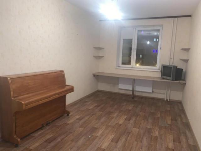 Аренда 2х к. квартиры ул. Мебельная, 21 корп. 1 - фото 6 из 6