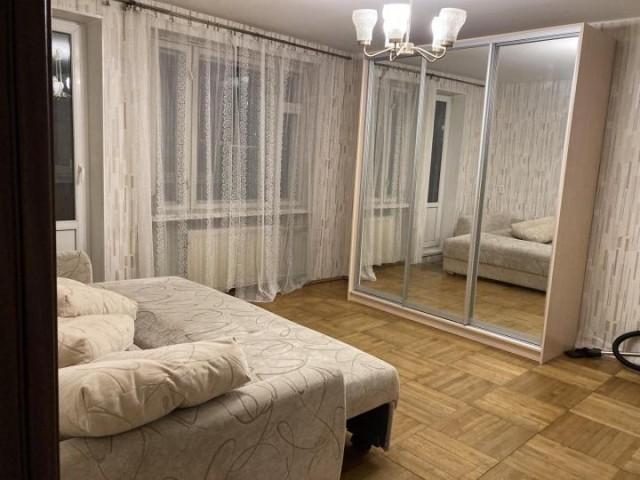 Аренда 2х к. квартиры ул. Ланская, 4 корп. 3 - фото 1 из 5