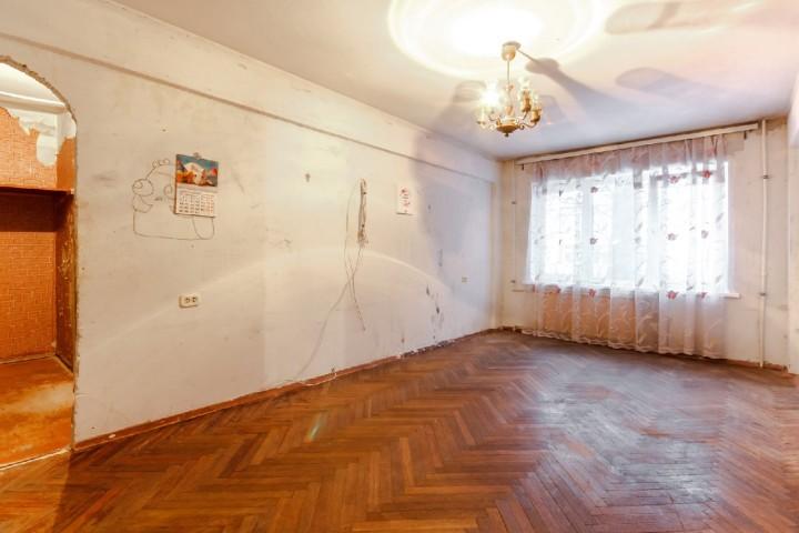 Продажа 2х к. квартиры ул. Буренина, 6 - фото 3 из 16