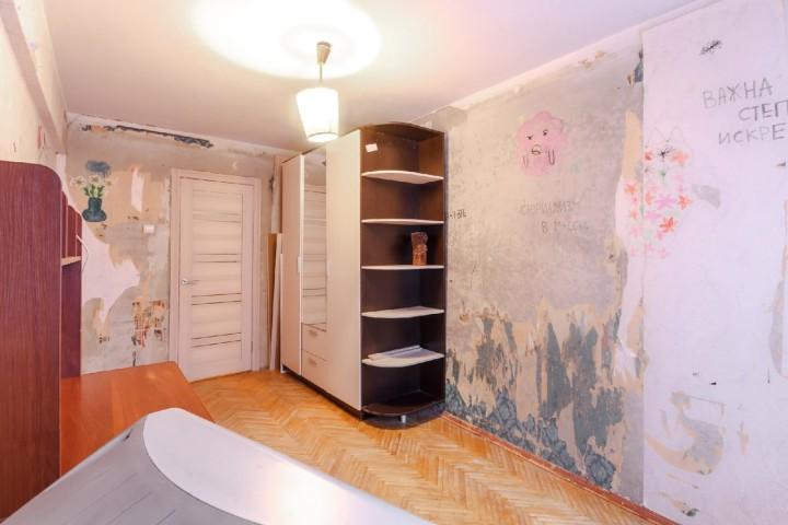 Продажа 2х к. квартиры ул. Буренина, 6 - фото 4 из 16