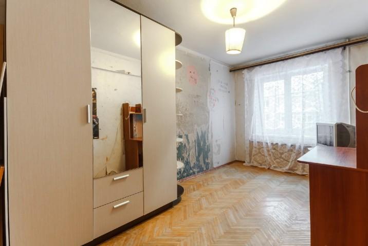 Продажа 2х к. квартиры ул. Буренина, 6 - фото 5 из 16