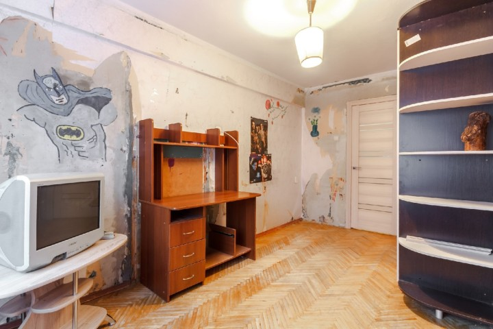 Продажа 2х к. квартиры ул. Буренина, 6 - фото 6 из 16