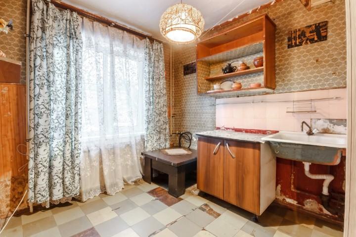 Продажа 2х к. квартиры ул. Буренина, 6 - фото 8 из 16