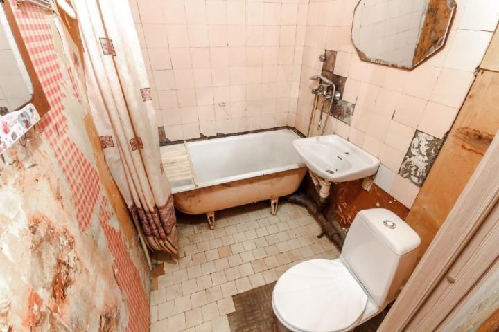 Продажа 2х к. квартиры ул. Буренина, 6 - фото 12 из 16