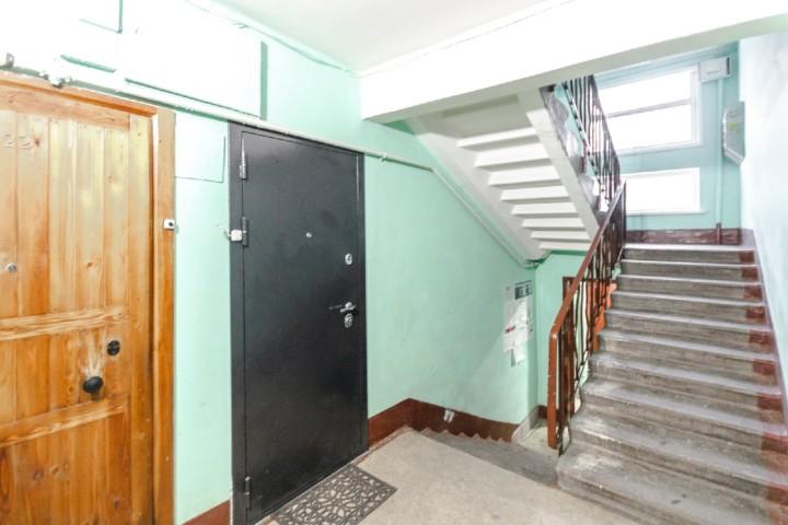 Продажа 2х к. квартиры ул. Буренина, 6 - фото 13 из 16