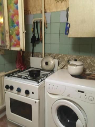 Аренда комнаты ул. Тимуровская, 26 корп. 1 - фото 3 из 4