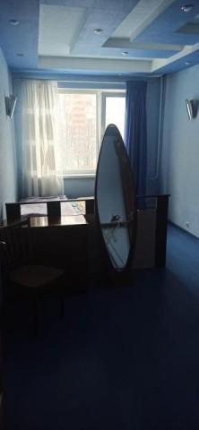 Аренда комнаты ул. Коллонтай, 21 корп. 1 - фото 3 из 3