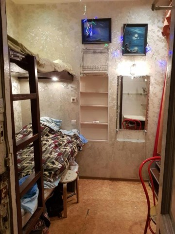Аренда комнаты ул. Садовая, 32 - фото 4 из 4
