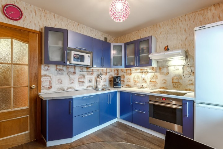 Продажа 1 к. квартиры ул. Коллонтай, 6 корп. 2 - фото 1 из 16