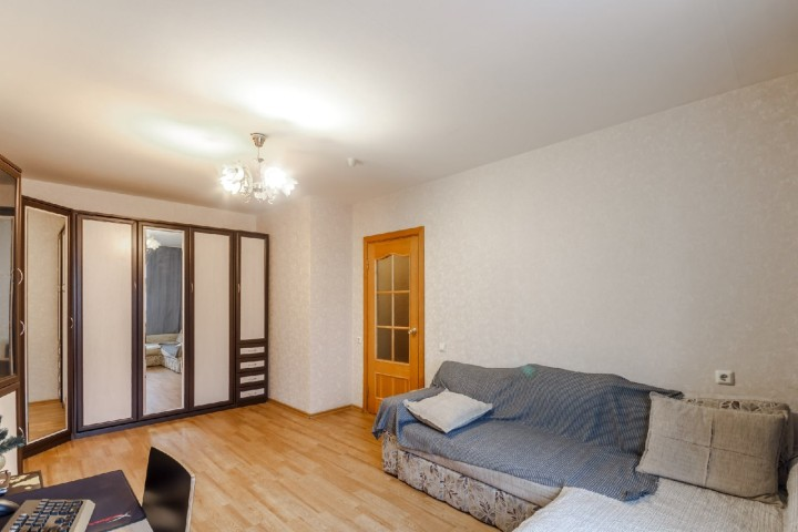 Продажа 1 к. квартиры ул. Коллонтай, 6 корп. 2 - фото 5 из 16