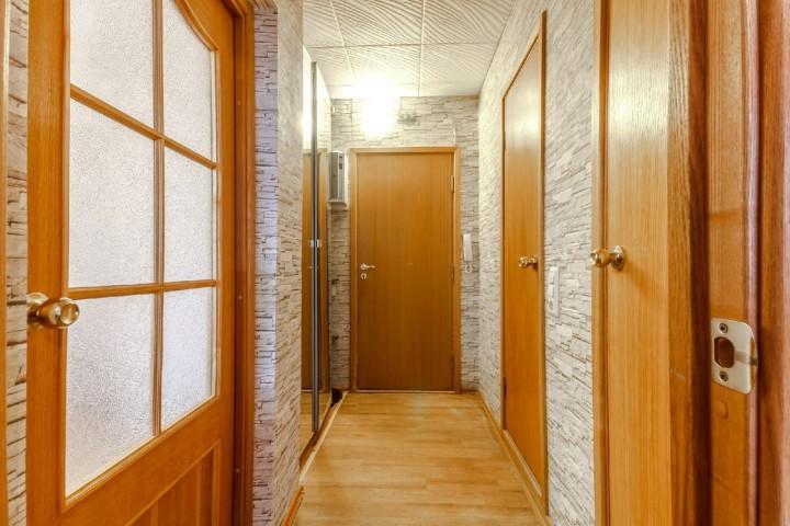 Продажа 1 к. квартиры ул. Коллонтай, 6 корп. 2 - фото 8 из 16