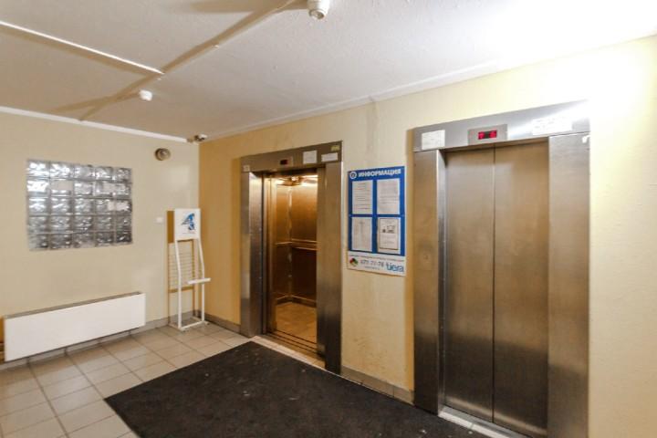 Продажа 1 к. квартиры ул. Коллонтай, 6 корп. 2 - фото 11 из 16