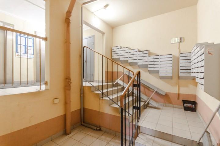 Продажа 1 к. квартиры ул. Коллонтай, 6 корп. 2 - фото 12 из 16