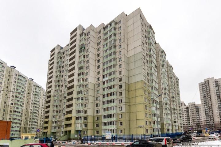 Продажа 1 к. квартиры ул. Коллонтай, 6 корп. 2 - фото 14 из 16