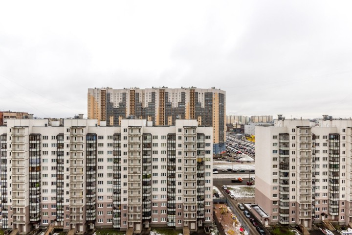 Продажа 1 к. квартиры ул. Коллонтай, 6 корп. 2 - фото 15 из 16