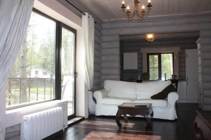 Продажа дома тер Ильичёвская, ул. Симагинская - фото 1 из 8