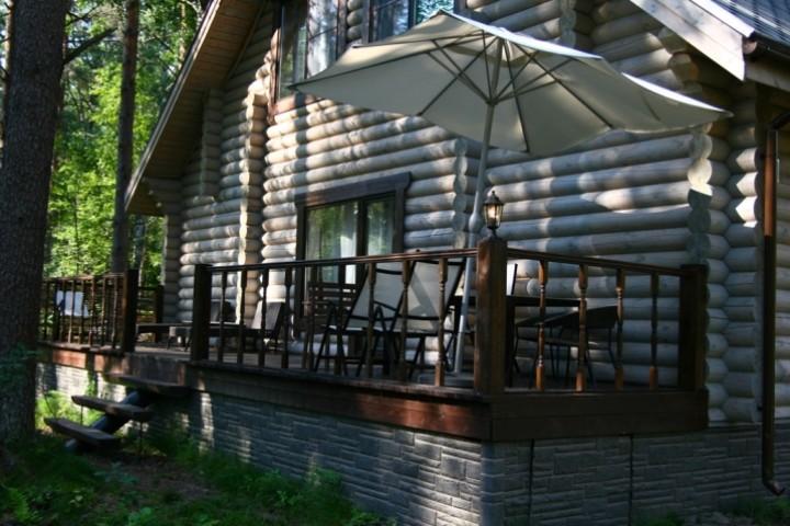 Продажа дома тер Ильичёвская, ул. Симагинская - фото 2 из 8