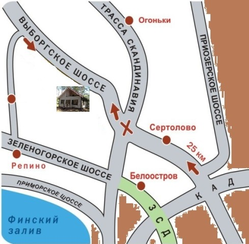 Продажа дома тер Ильичёвская, ул. Симагинская - фото 5 из 8