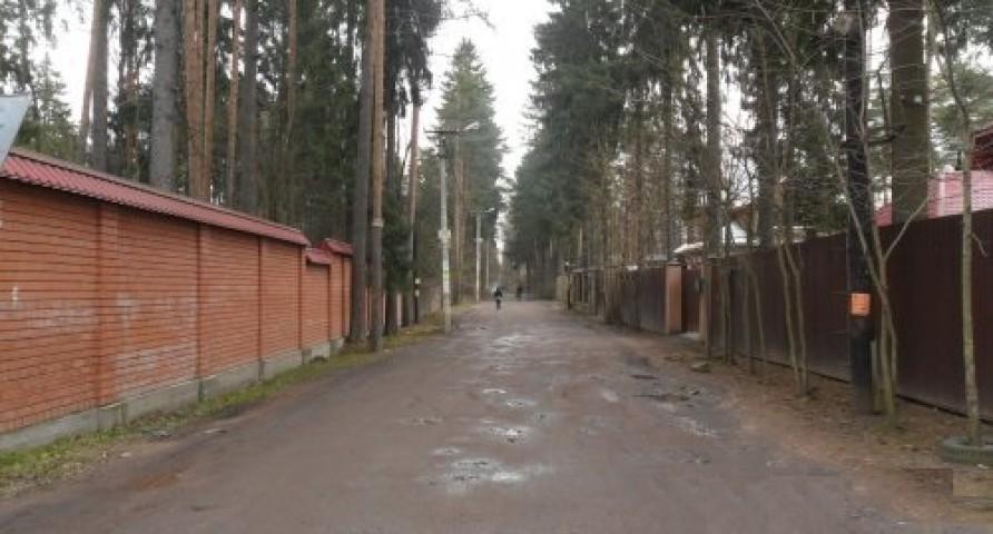 Продажа дома г Всеволожск, ул. Крылова, 11 - фото 1 из 9