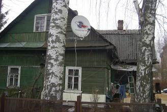 ул. Елисеевская, 18 - м. Озерки