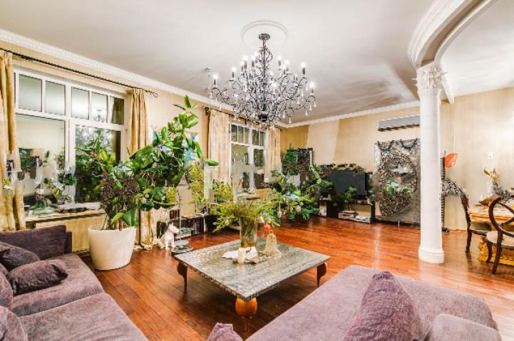 Продажа 4х к. квартиры ул. Большая Посадская, 6 - фото 6 из 8
