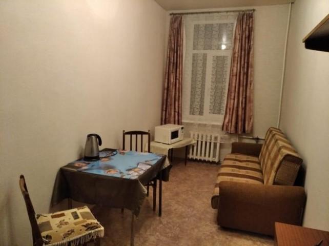 Продажа комнаты ул. Куйбышева, 14 - фото 1 из 4
