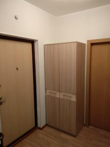 Аренда 2х к. квартиры г Кудрово, ул. Центральная, 52 корп. 1 - фото 3 из 11