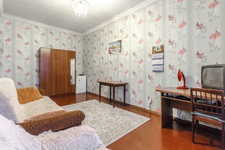 Продажа комнаты ул. Ткачей, 50 - фото 1 из 16