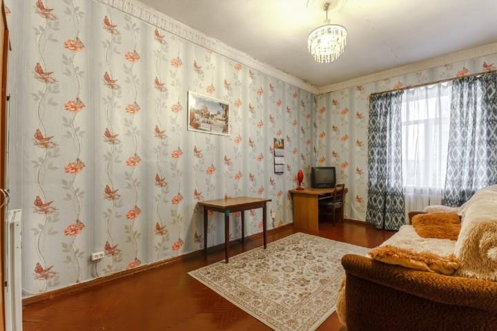 Продажа комнаты ул. Ткачей, 50 - фото 2 из 16