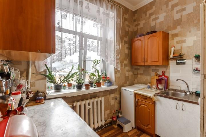 Продажа комнаты ул. Ткачей, 50 - фото 5 из 16