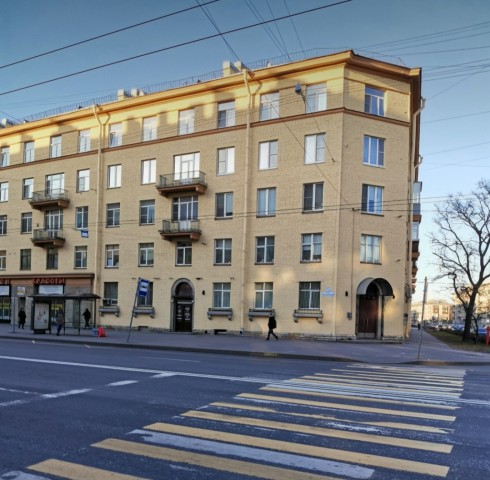 Продажа комнаты ул. Ткачей, 50 - фото 12 из 16