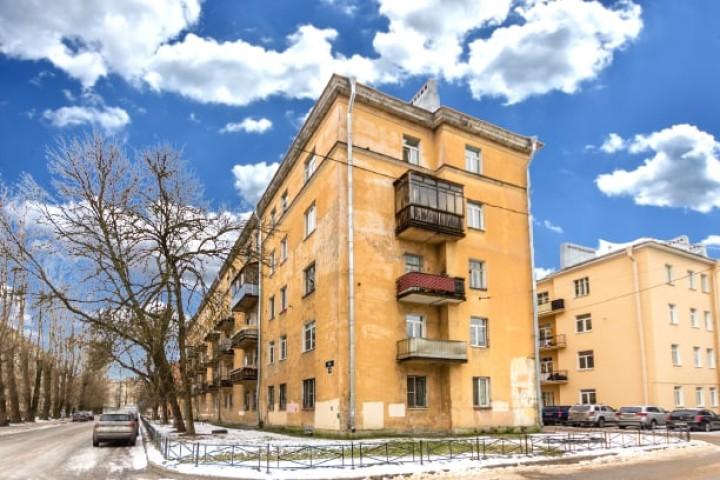 Продажа комнаты ул. Ткачей, 50 - фото 14 из 16
