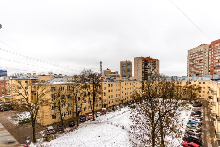 Продажа комнаты ул. Ткачей, 50 - фото 15 из 16