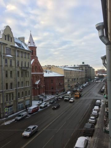 Аренда комнаты ул. Декабристов, 41 - фото 1 из 6