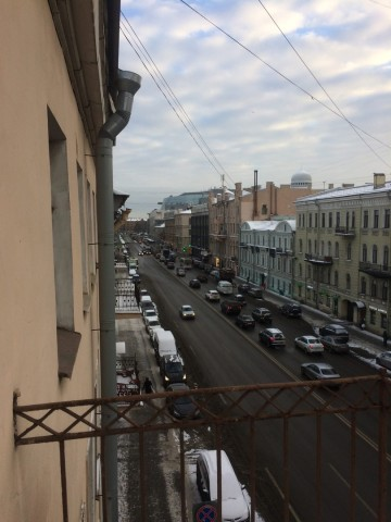 Аренда комнаты ул. Декабристов, 41 - фото 2 из 6