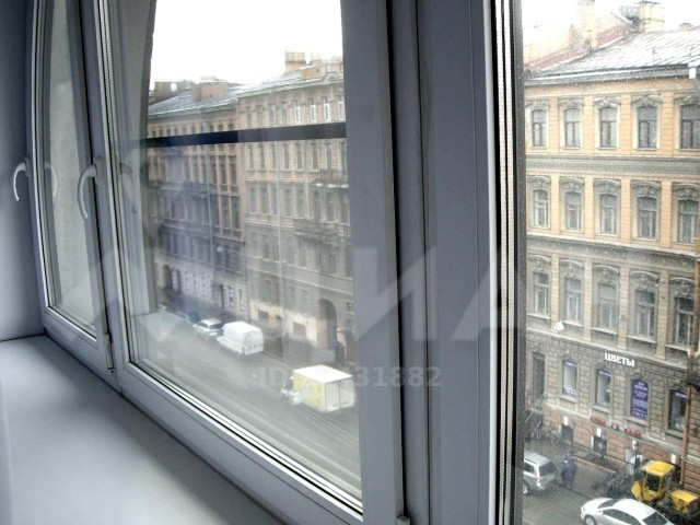 Аренда 3х к. квартиры ул. Марата, 36 - фото 1 из 6