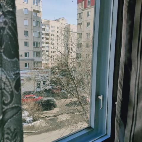 Аренда комнаты ул. Хошимина, 7 корп. 1 - фото 4 из 10
