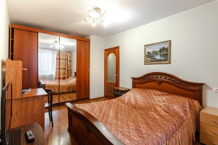 Продажа 2х к. квартиры пр-кт Культуры, 12 корп. 2 - фото 1 из 18